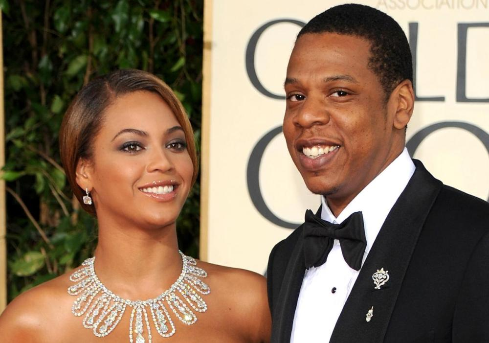Jay-Z and Beyonce Annouced To Be The Top Earning Celebrity Couple