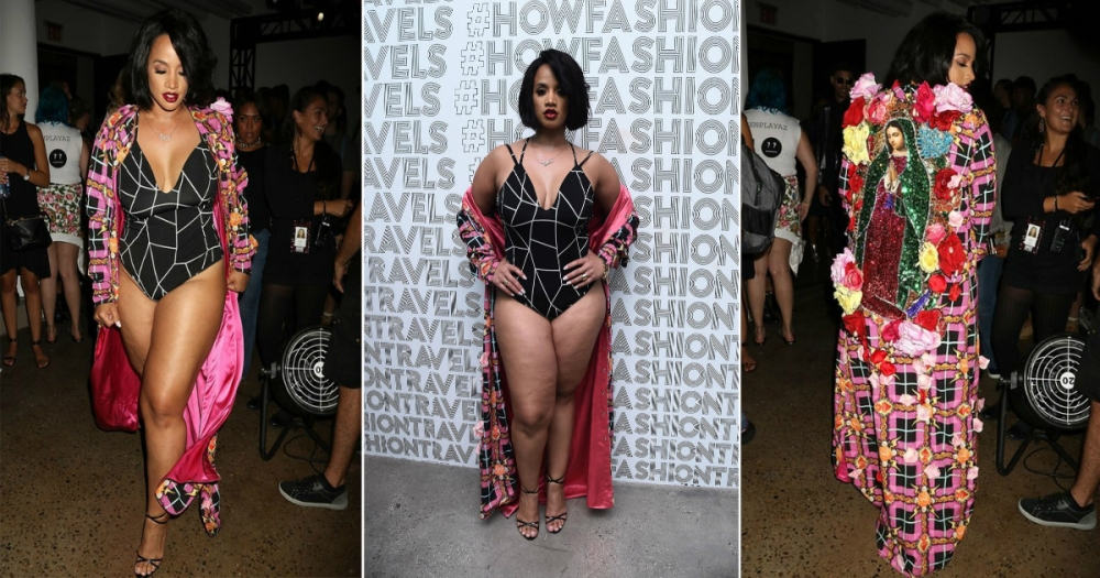 oitnb-star-dascha-polanco-steps-out-with-no-pants-at-nyfw